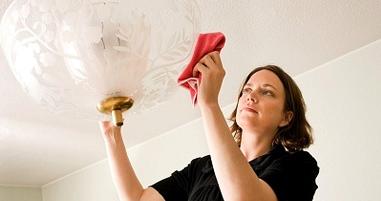 Reinigungsservice für 12 Arbeitsstunden