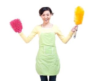 Reinigungsservice für 3 Arbeitsstunden